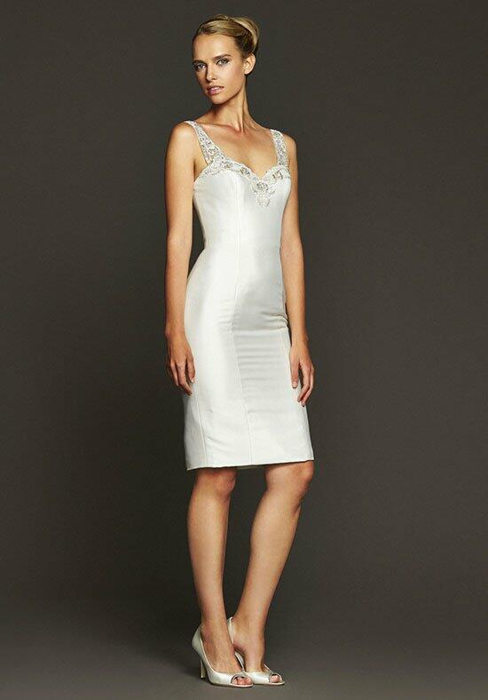 Badgley Mischka Bride Davis Wedding Dress photo