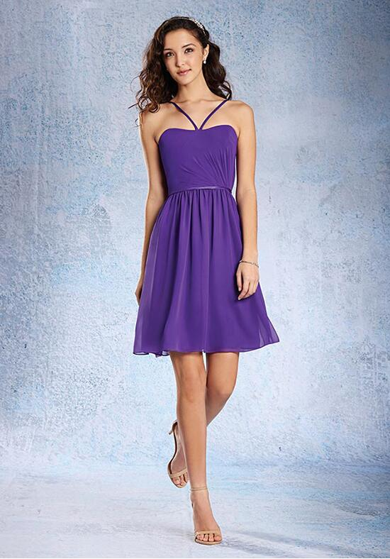 The Alfred Angelo Bridesmaids Collection 7360S Bridesmaid Dress photo