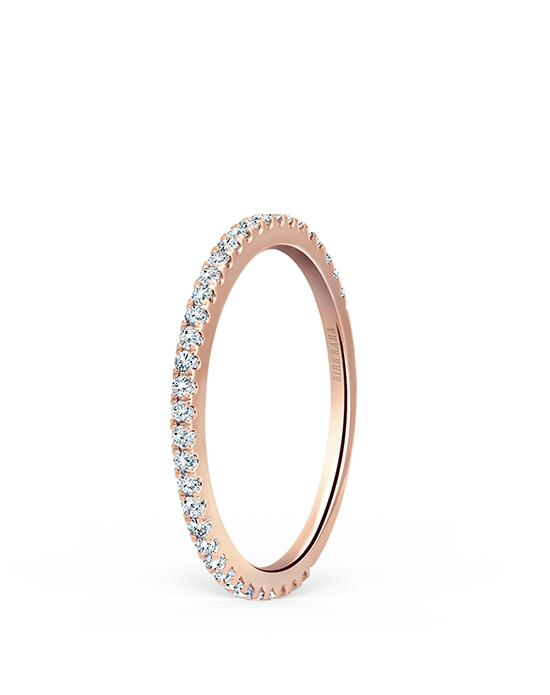 Kirk Kara Pirouetta Collection K174R-B Wedding Ring photo