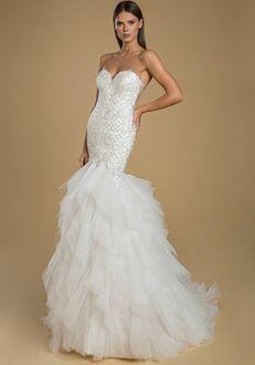 LOVE by Pnina Tornai for Kleinfeld 14847 Wedding Dress