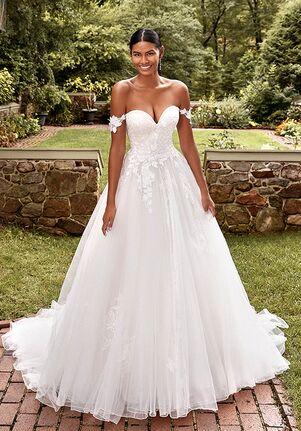 Sincerity Bridal 44279 Ball Gown Wedding Dress