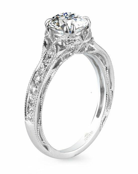 Parade Design Style R3052 from the Hera Collection Engagement Ring photo