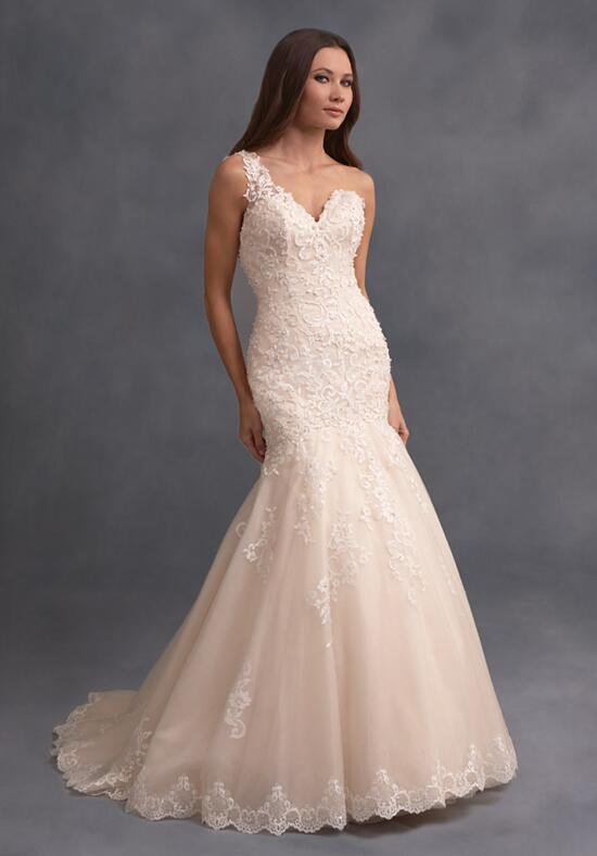 Alfred Angelo Bridal Collection 2597 Wedding Dress photo