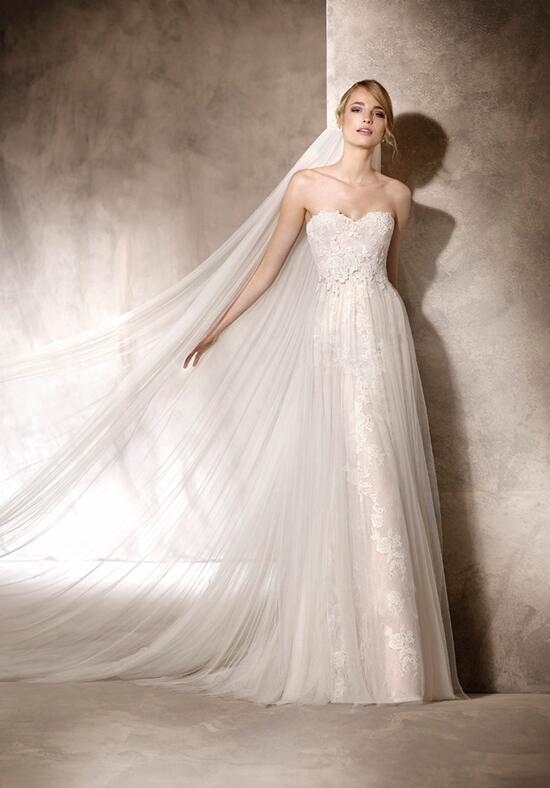 LA SPOSA HAYUCO Wedding Dress photo