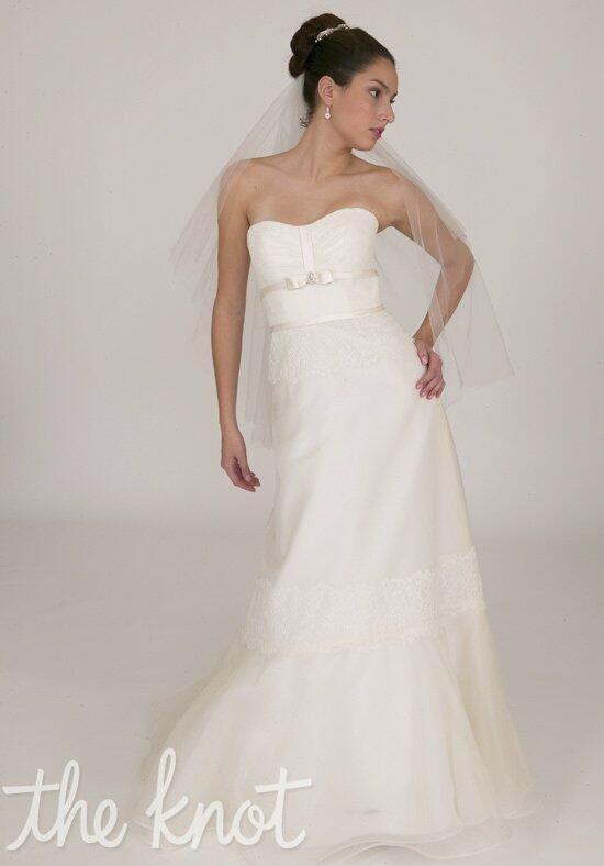 Couture bridal by elma reis 2106 wedding dress the knot for The knot gift registry
