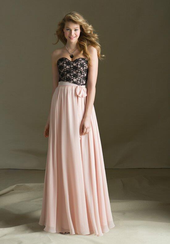 Mori Lee by Madeline Gardner Bridesmaids 682 Bridesmaid Dress photo