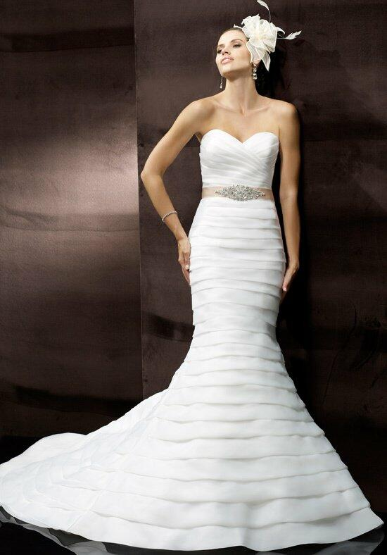 Moonlight Collection J6295 Wedding Dress photo