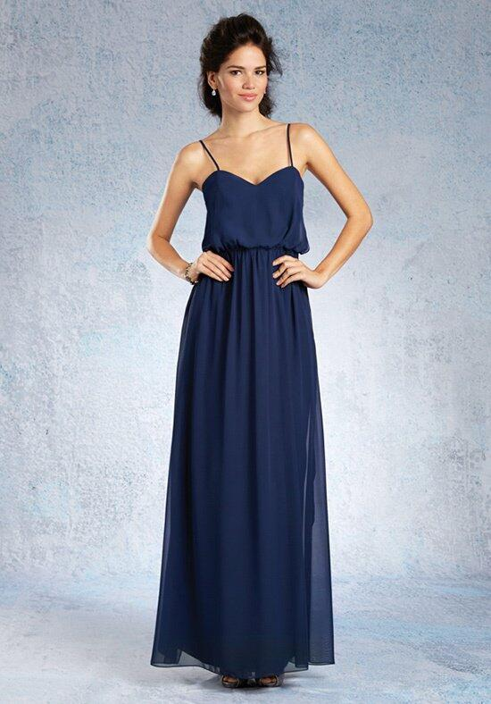 The Alfred Angelo Bridesmaids Collection 7334L Bridesmaid Dress photo