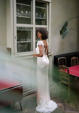 Valentine Avoh Dinah Wedding Dress