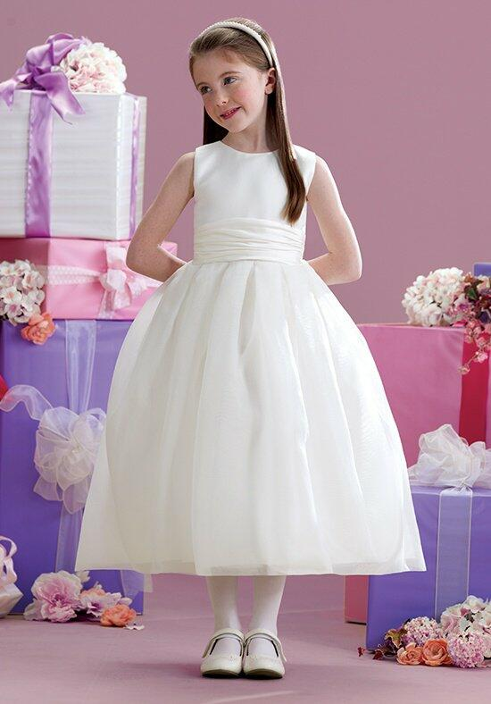 Joan Calabrese by Mon Cheri 215348 Flower Girl Dress photo
