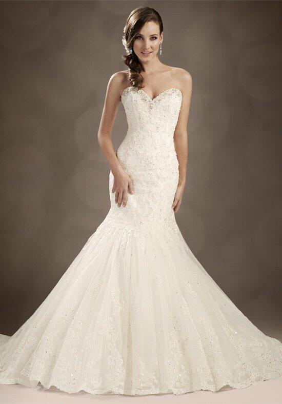how to keep wedding dress from yellowing