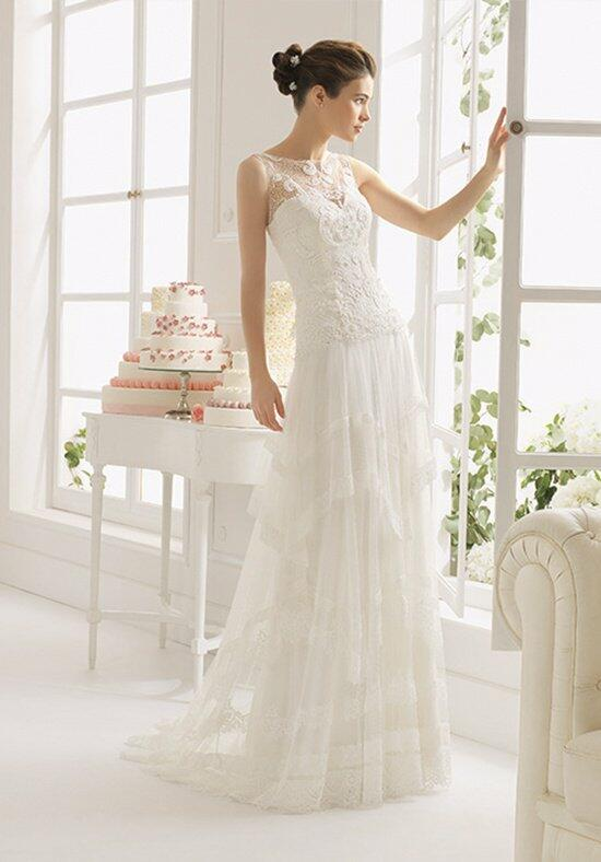Aire Barcelona ARO Wedding Dress photo