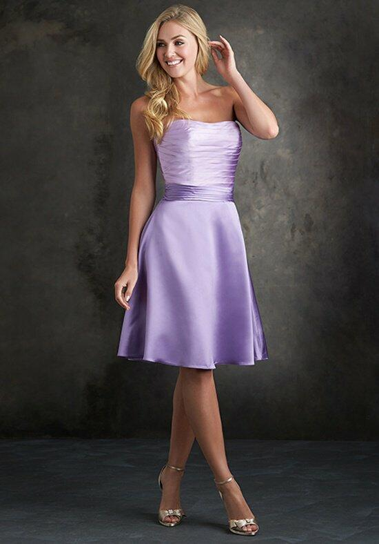 Allure Bridesmaids 1400 Bridesmaid Dress photo