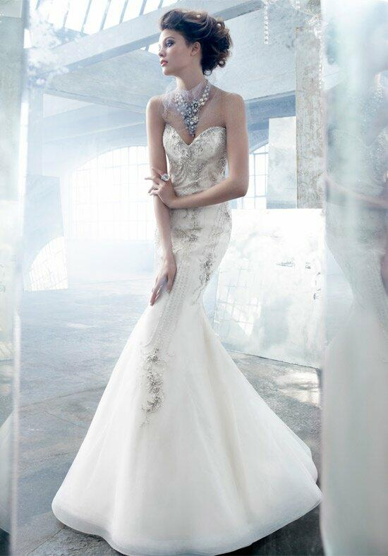 Lazaro 3306 Wedding Dress photo