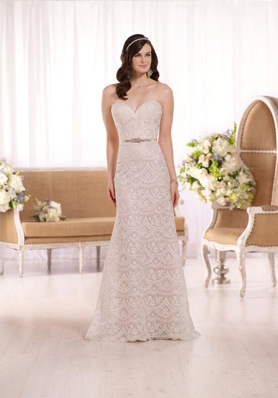 Essense of Australia D2017 Wedding Dress photo