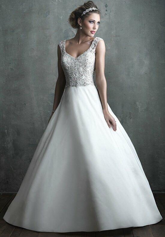 Allure Couture C305 Wedding Dress photo