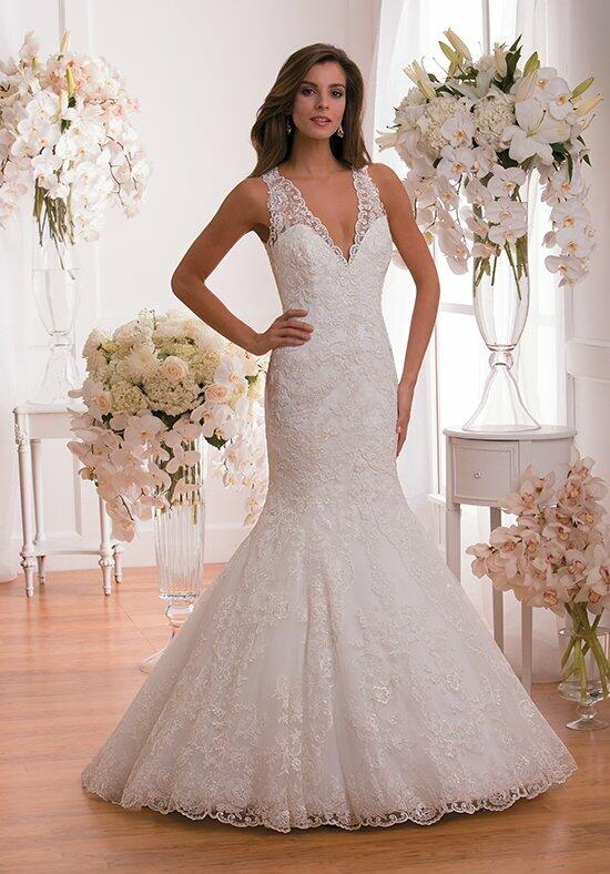Jasmine Collection F171019 Wedding Dress photo