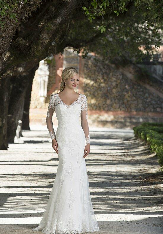 Sincerity Bridal 3898 Wedding Dress photo
