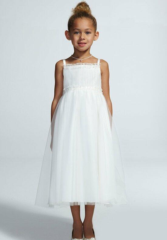 David's Bridal Juniors WG1347 Flower Girl Dress photo