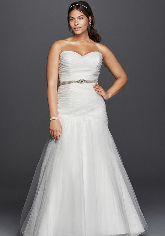 David's Bridal David's Bridal Woman Style 9WG3791 Wedding Dress photo