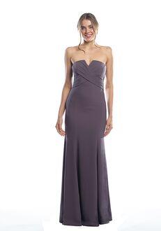Bari Jay Bridesmaids 2069 Strapless Bridesmaid Dress