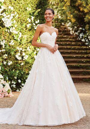 Sincerity Bridal 44175 Ball Gown Wedding Dress