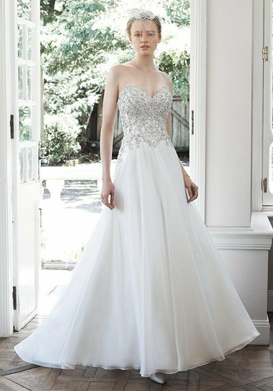 Maggie Sottero Olympia Wedding Dress photo