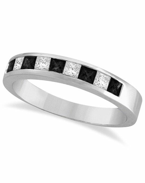 Allurez - Customized Rings IR462 Wedding Ring photo