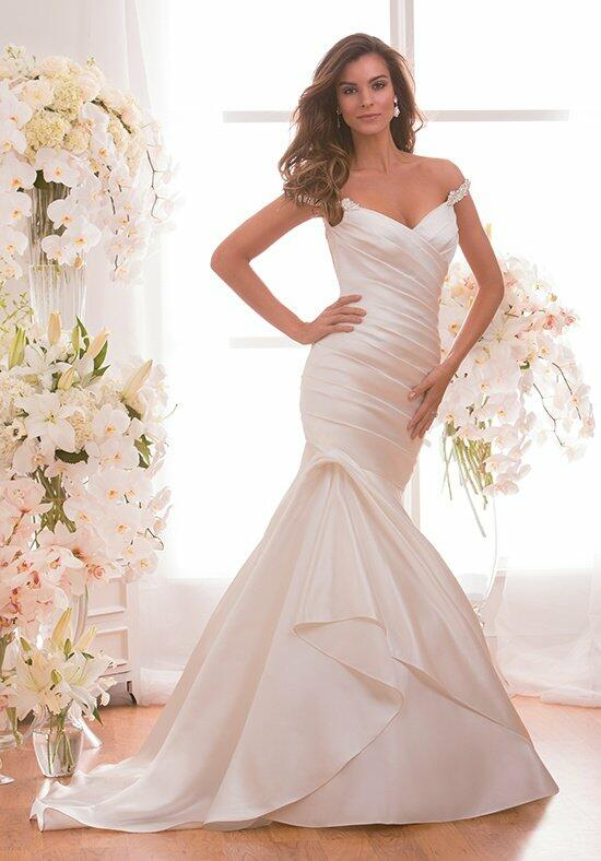 Jasmine Collection F171002 Wedding Dress photo