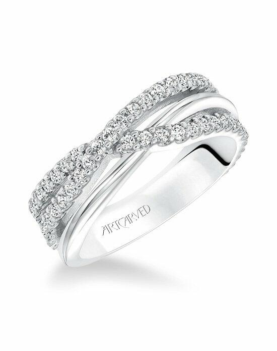 ArtCarved 33-V9142W-L Wedding Ring photo