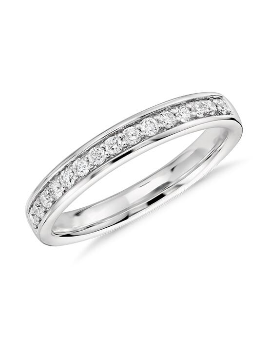 Colin Cowie Pave Diamond Ring  (1/4 ct. tw.) Wedding Ring photo