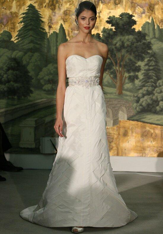 La Fleur by Anne Barge Grenadier Wedding Dress photo