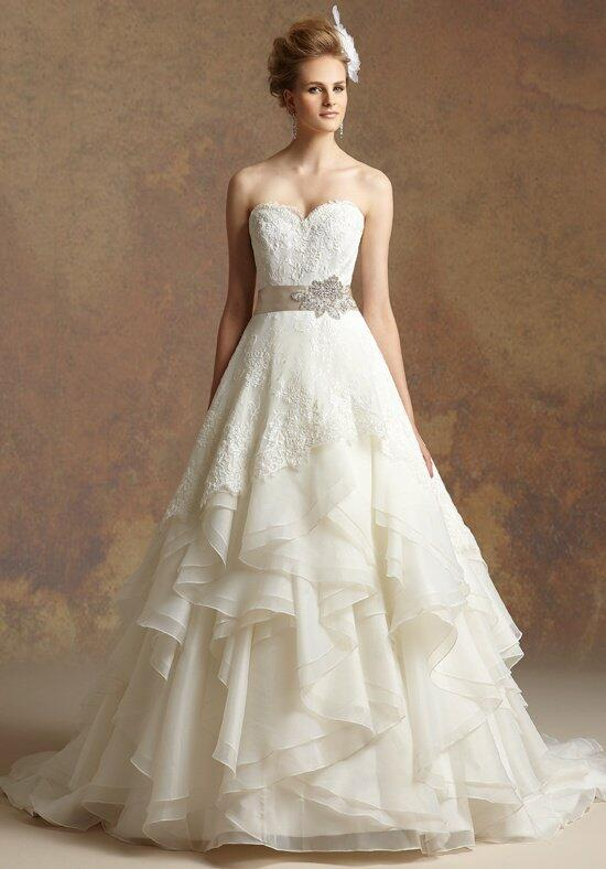 Jasmine Couture T152009 Wedding Dress photo