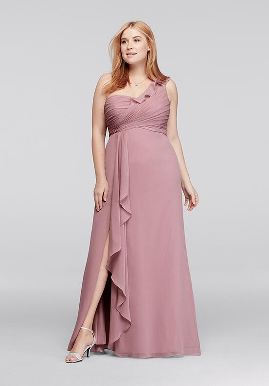 David's Bridal Collection David's Bridal Style F15734 Bridesmaid Dress photo