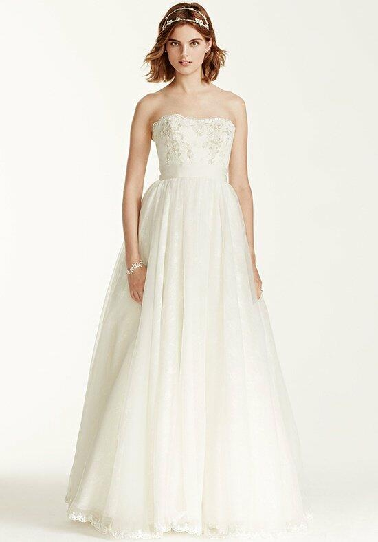 Melissa Sweet for David's Bridal Melissa Sweet for David's Bridal Style MS251072 Wedding Dress photo