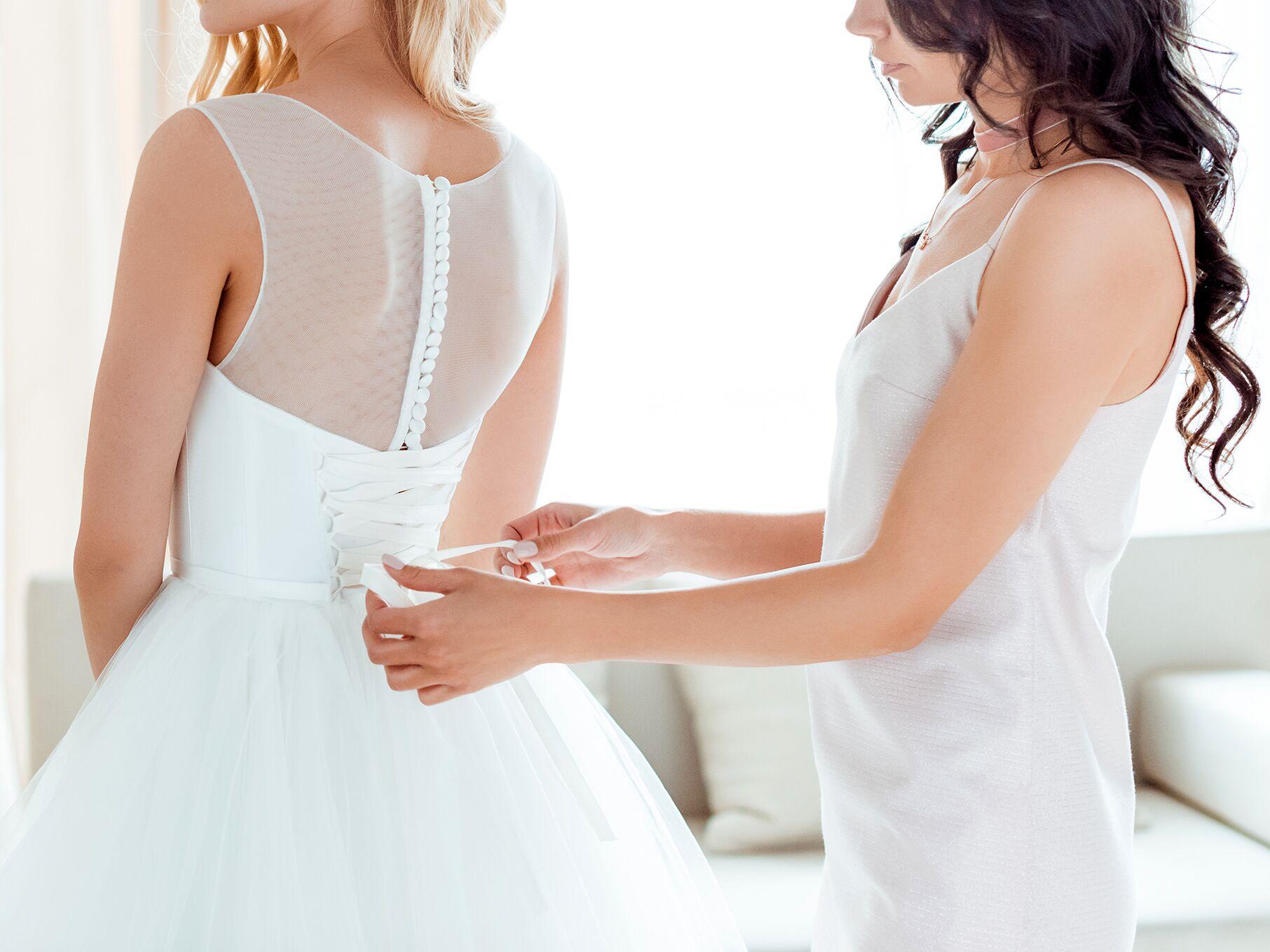 Bridal Shapewear And Undergarments Under The Wedding Dress Essentials,Dress For Beach Wedding Guest 2020