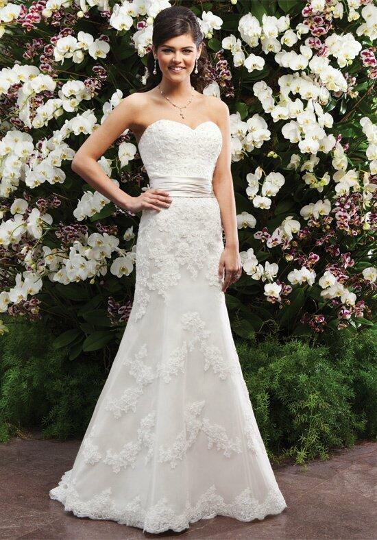Sincerity Bridal 3722 Wedding Dress photo
