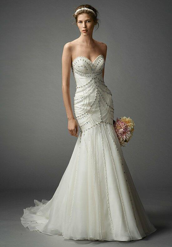 Watters Brides Tara 7008B Wedding Dress photo