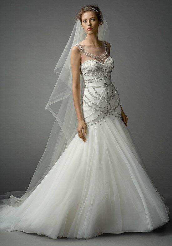Watters Brides Isa 7084B Wedding Dress photo