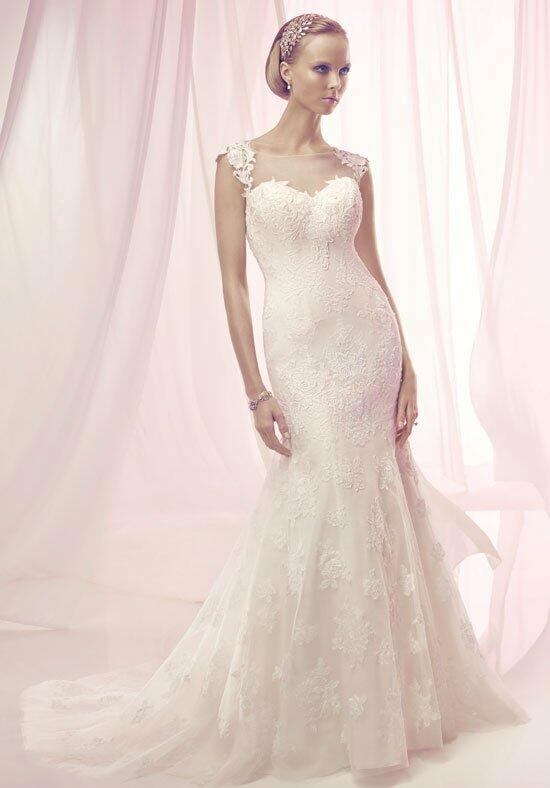 CB Couture B097 Wedding Dress photo