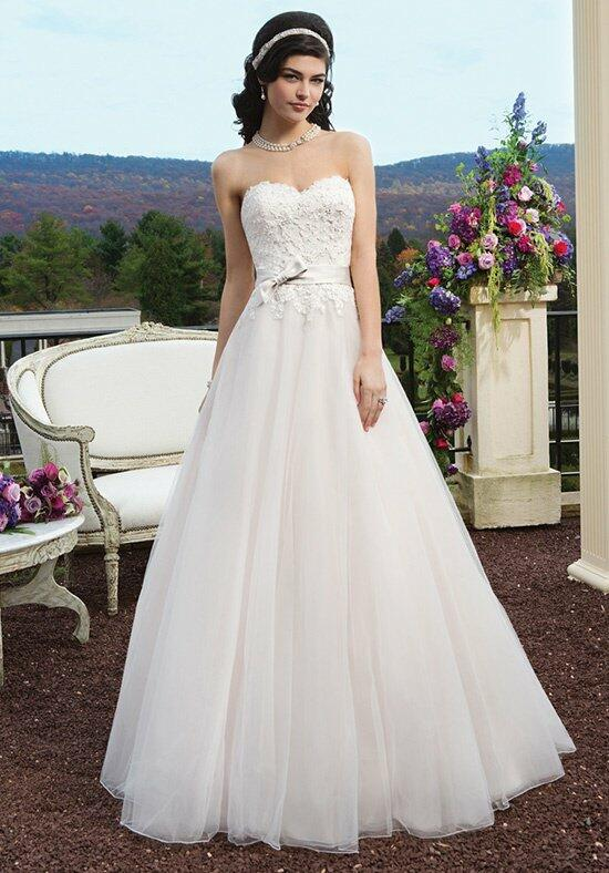 Sincerity Bridal 3816 Wedding Dress photo