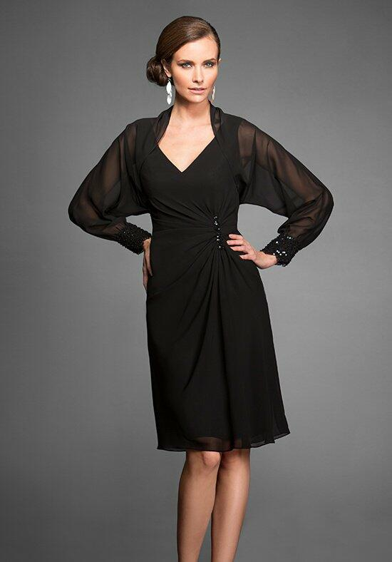 Jasmine Black Label M160054 Mother Of The Bride Dress photo