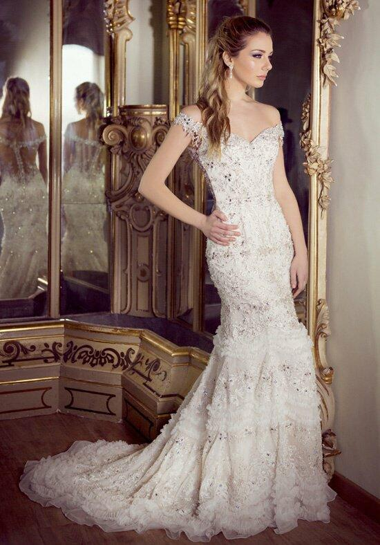 Ysa Makino KYM65 Wedding Dress photo