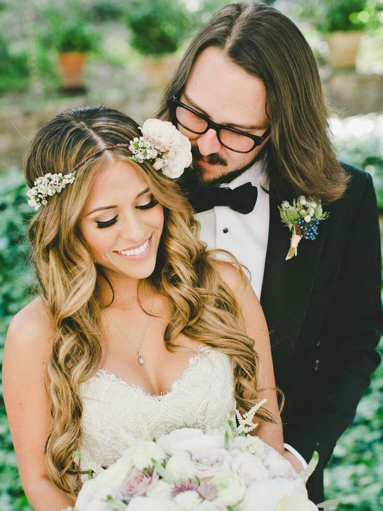 Sun-Kissed Skin - 2019 Bridal Beauty Trend