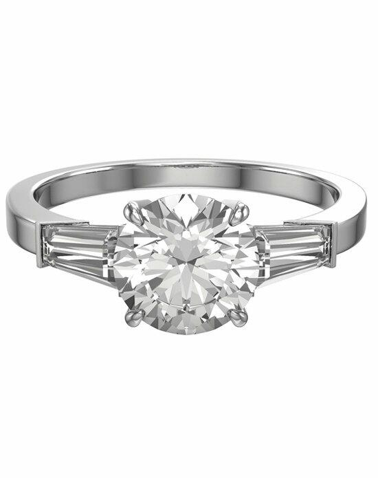 Timeless Designs R1528 Engagement Ring photo