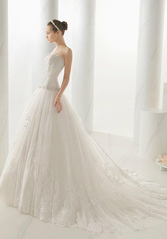 Alma Novia 121/NATALIA Wedding Dress photo