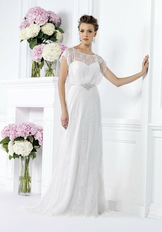 Jasmine Collection F161020 Wedding Dress photo