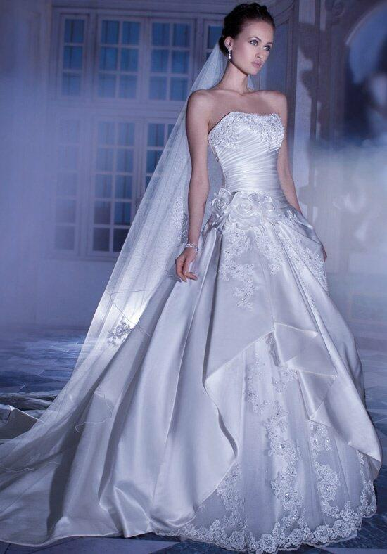 Demetrios 4319 Wedding Dress photo