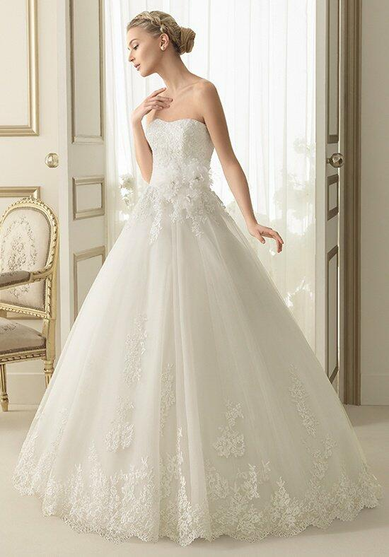 Luna Novias 162-ESTAMBUL Wedding Dress photo