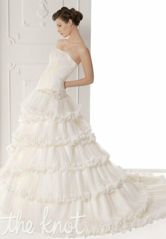 Alma Novia 154 - Sibila Wedding Dress photo